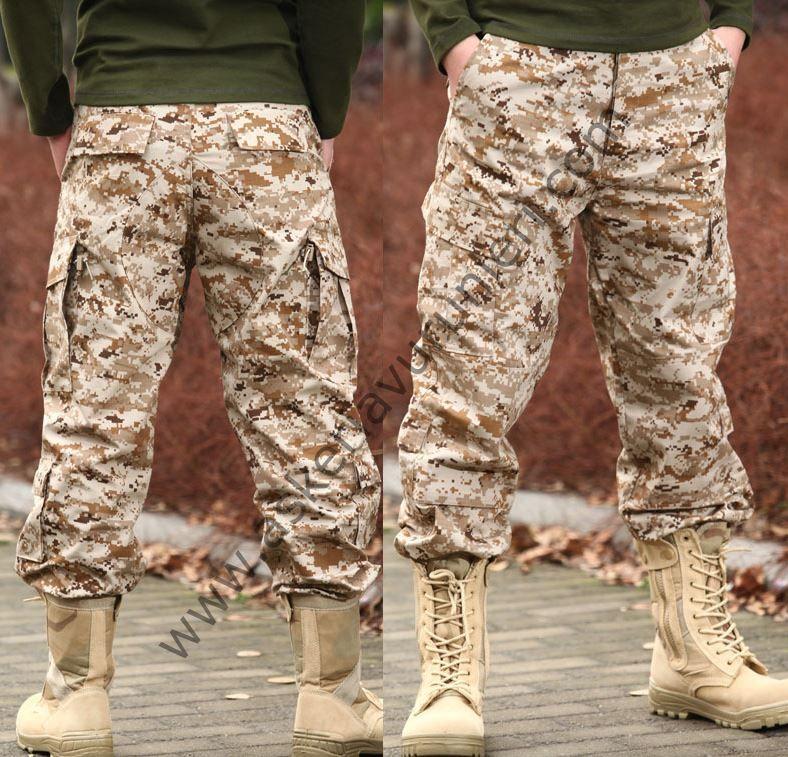 Купить Женские Брюки Армии Сша